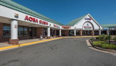 Regal Center, Sterling, VA | Suite 134 3D Model