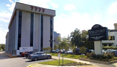 7777 Leesburg Pike, Falls Church, VA | Suite 409N 3D Model