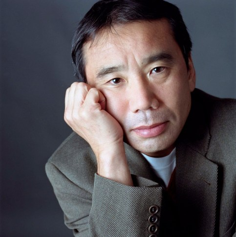 Haruki-Murakami-1