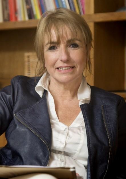 Seksuoloog Henriette Schoones