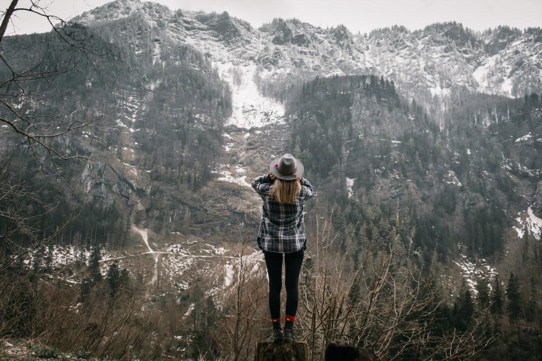 Lunz 3-Seen Wanderung