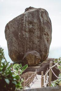 Overlap Stone Koh Samui
