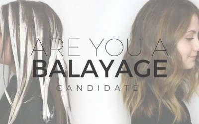 Are You a Balayage Candidate? Advice From a Pro