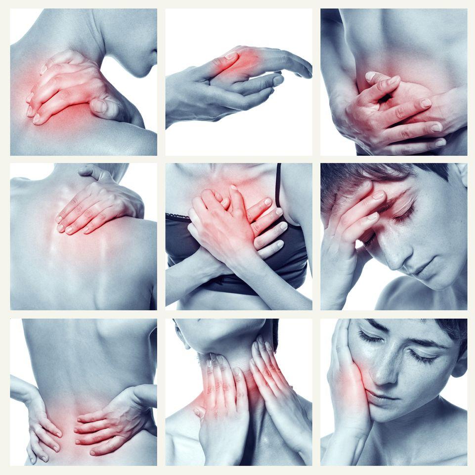 Fibromialgiya nədir?