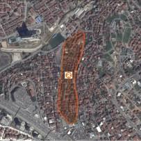 Ataşehir Yenisahra Barbaros Mahallesi Kentsel Dönüşüm Bölgesi