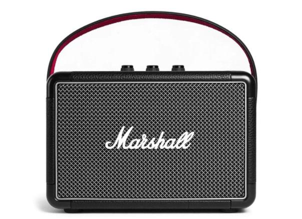 You Need Marshall's Kilburn II Speaker On The Sesh