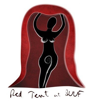 Red Tent Event