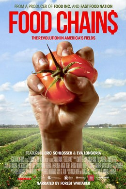 Environmental Justice Film Series presents Food Chain$