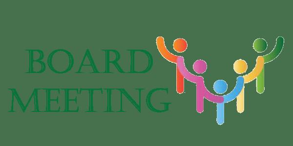 August Board Meeting @ Berrien Unitarian Universalist Fellowship