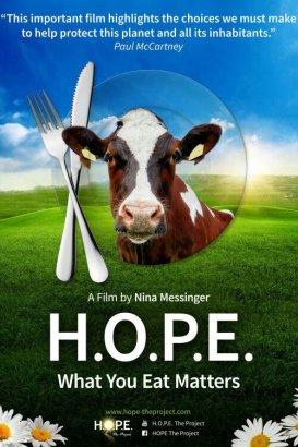 Environmental Justice Film Series: H.O.P.E. What You Eat Matters @ Berrien Unitarian Universalist Fellowship | Saint Joseph | Michigan | United States