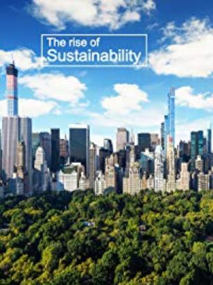 "Environmental Justice Film Series: ""The Rise of Sustainability"" @ Berrien Unitarian Universalist Fellowship"