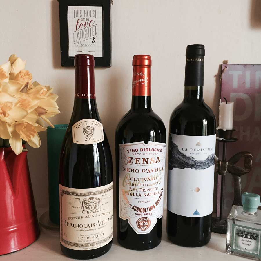 A foodie's weekend #3: Cheese, wine and Luis Buñuel | Berries and Spice