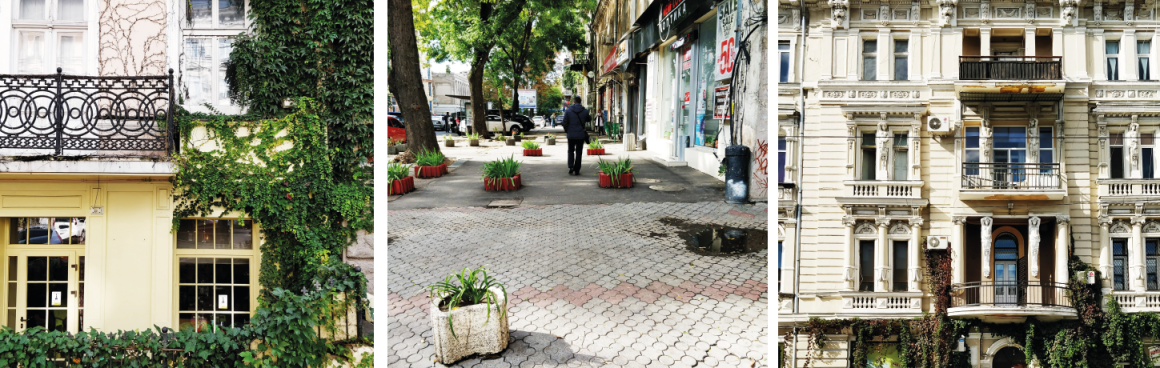 A Foodie Guide to Odessa: the up and coming city no one talks about | Berries and Spice
