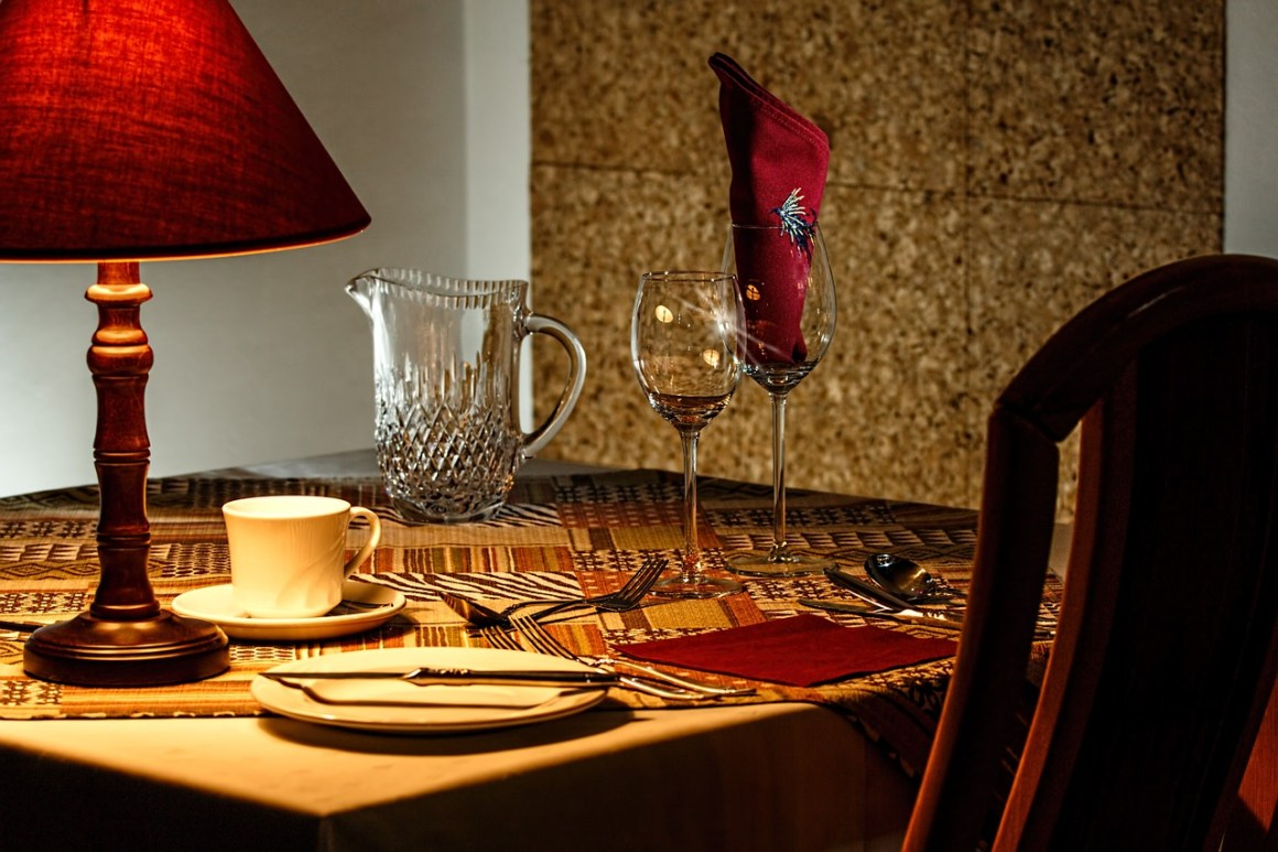 How to pick the right restaurant with TripAdvisor | Berries and Spice