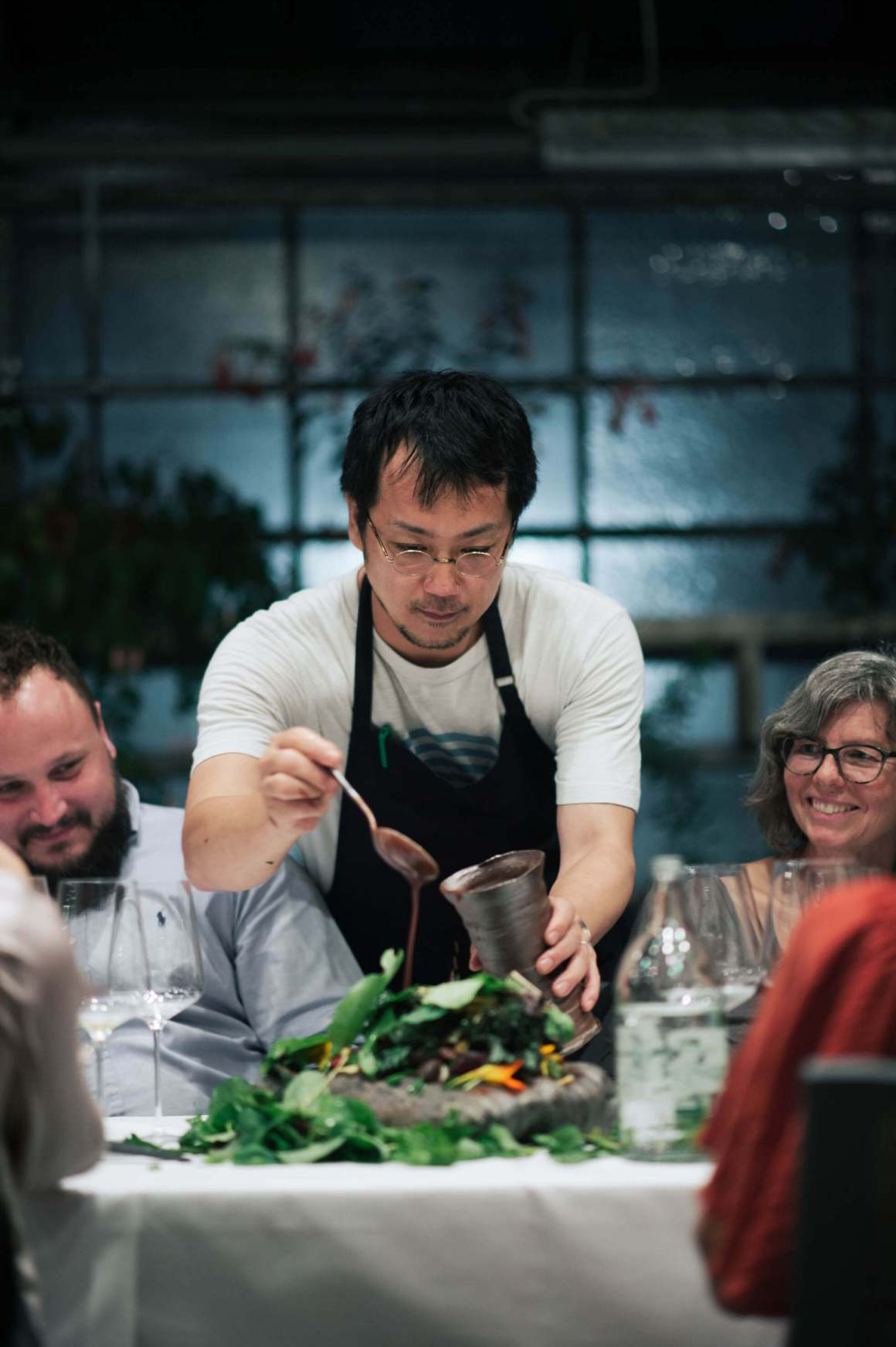 Berries and Spice | Steinbesser Experimental Gastronomy: when food, art and sustainability meet with elegance and playfulness