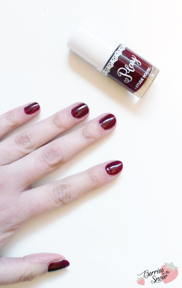 How To Winterize Your Nails