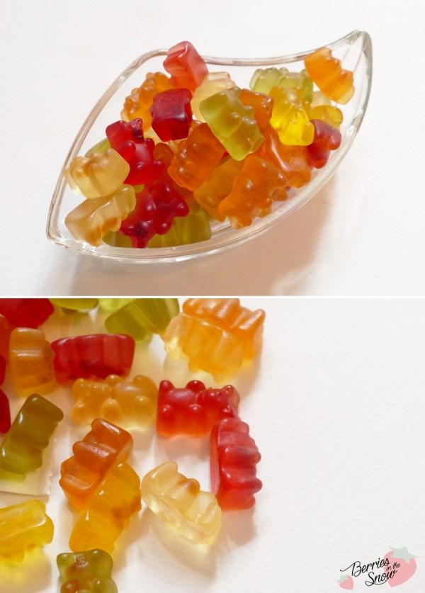 BeautySweeties Fruit Jelly