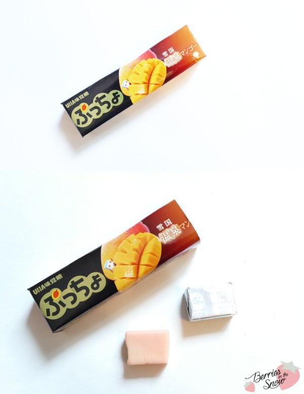 Japan Candy Box October 2015
