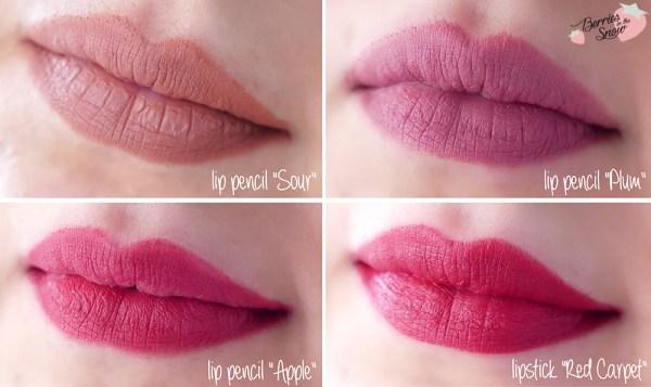 HICKAP Lip