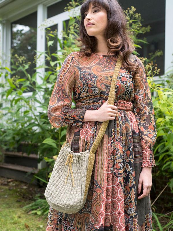 Marias free bag pattern