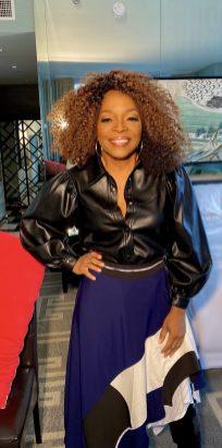 Berry Beat Beauty South Florida Celebrity Makeup Artist