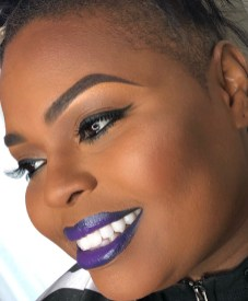 Photoshoot Makeup by Berry Beat Beauty by Hillary Berry, South FL Makeup Artist