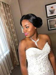Bridal Makeup by Berry Beat Beauty by Hillary Berry, South FL Makeup Artist