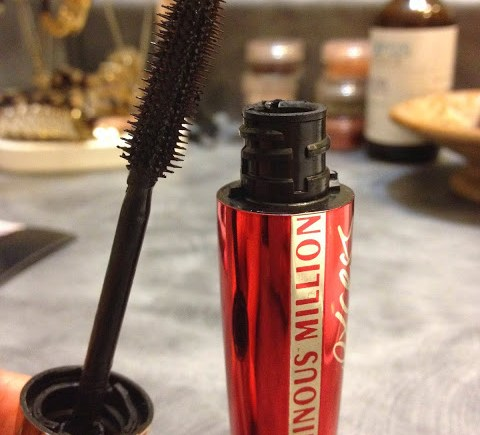 L'Oreal Voluminous Million Lashes Excess