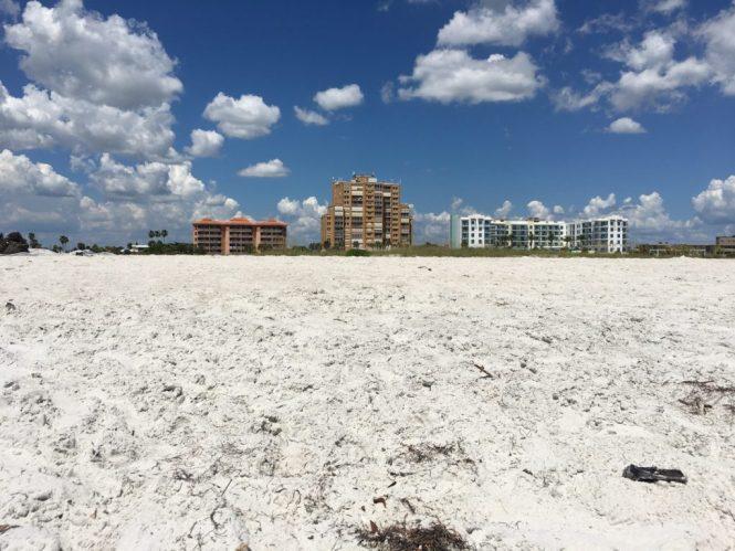 Treasure Island Beach Hotels