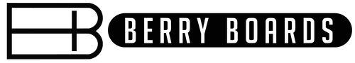 Berry Boards Ltd – King of the custom scooter decks / footboards