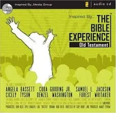 The Bible Experience image