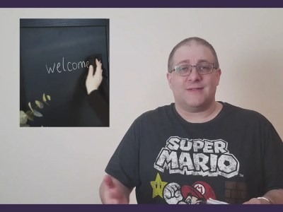 #GoDeeper with Andy B: Wiping the Slate