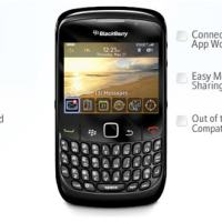 Redington releases an Official BlackBerry Curve 8520 OS 5.0.0.1096