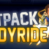Free Download Jetpack Joyride for BlackBerry Playbook
