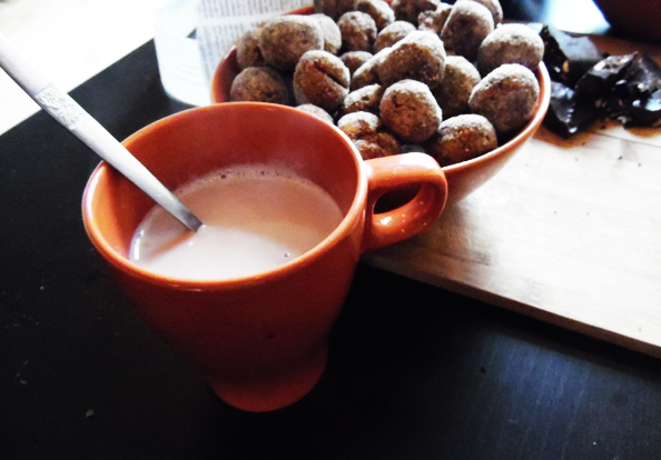 ecoklaas chocolade melk