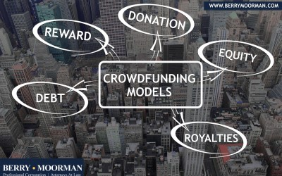 Primer on Crowdfunding 2018
