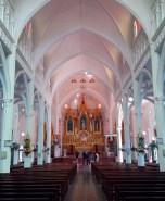 Inside a catholic church in Nam Dinh province - Z10 - Posinvest