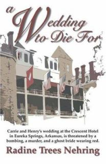 A Wedding To Die For