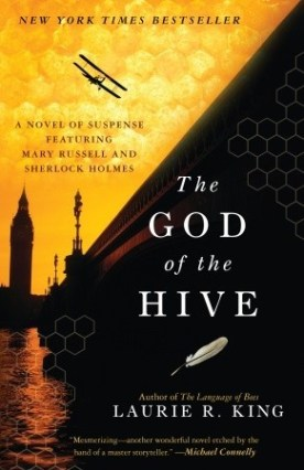 The God of the Hive - Copy