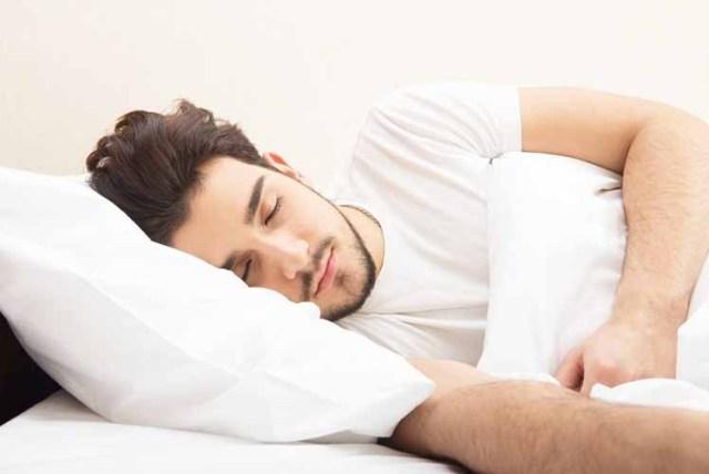 ber doa sebelum tidur