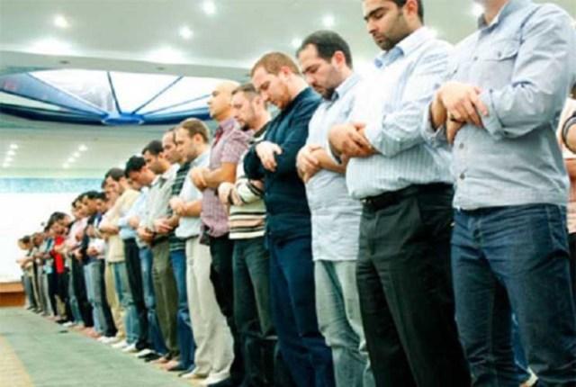 doa iftitah lengkap