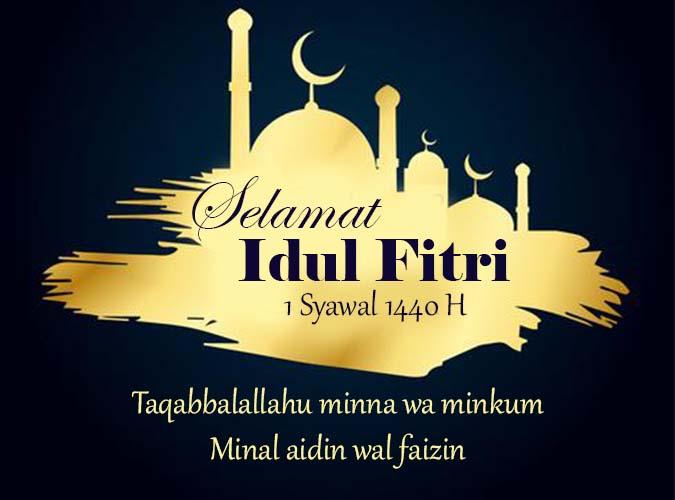 Minal Aidin Wal Faizin Artinya Dan 20 Ucapan Hari Raya Idul