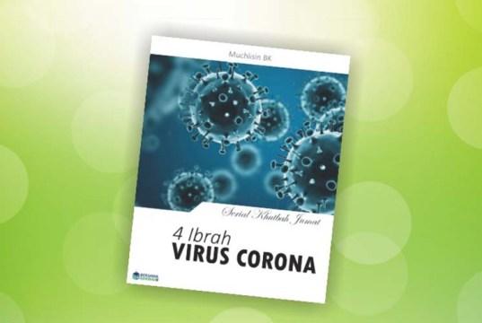 Khutbah Jumat Virus Corona