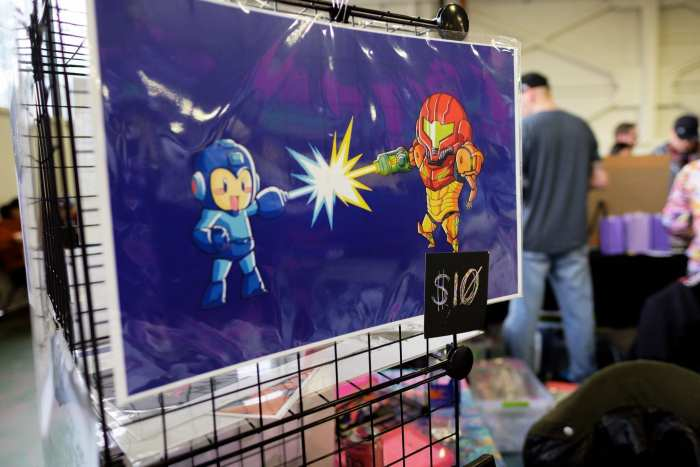 2017-11-25 Seattle GeekCraft Expo 14-20-25