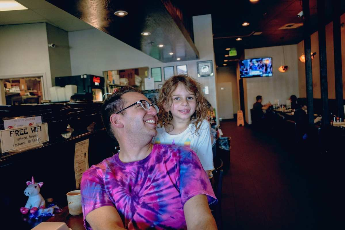Memorial Day Fun and a Review of the Ricoh GR III