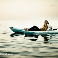 "Sacha Blackburne - Heather Nova ""300 Days At Sea"" Photo Shoot @Nova_Says"