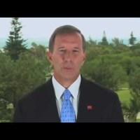 Premier of #Bermuda National Address 2014 - The Hon. Michael H. Dunkley, JP MP @BDAMilkman