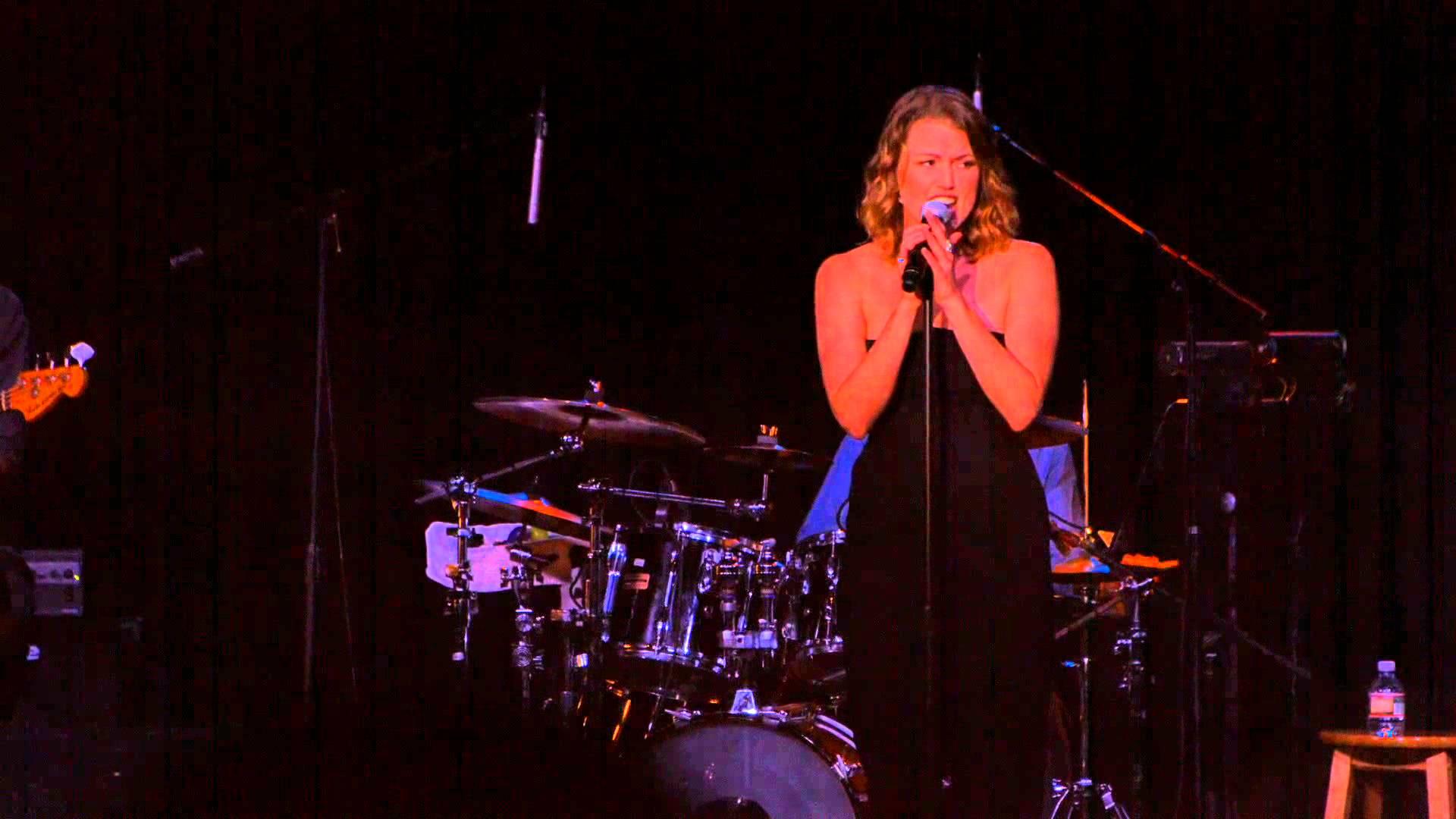 #Bermuda Festival 2015 – Rebecca Faulkenberry Medley @beccafaulken