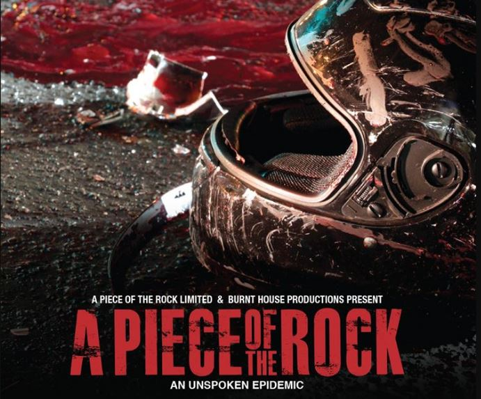 #APieceOfTheRock #Trailer #Bermuda @piece_oftheRock