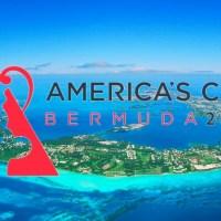 @AmericasCup #Bermuda 2017